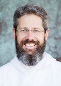 The Rev. Phil Brochard, Rector