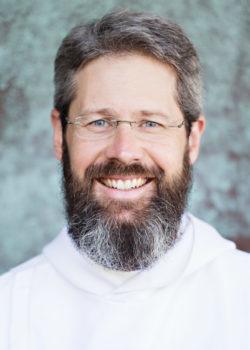 The Rev. Phil Brochard, Rector
