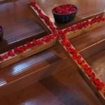 petal cross