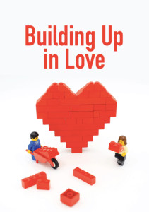 building up in love