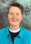 The Rev. Marguerite Judson, Interim Sabbatical Associate Rector