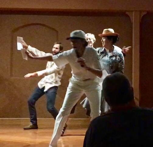 vestry dance 1