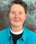 The Rev. Marguerite Judson, Interim Sabbatical Associate Rector
