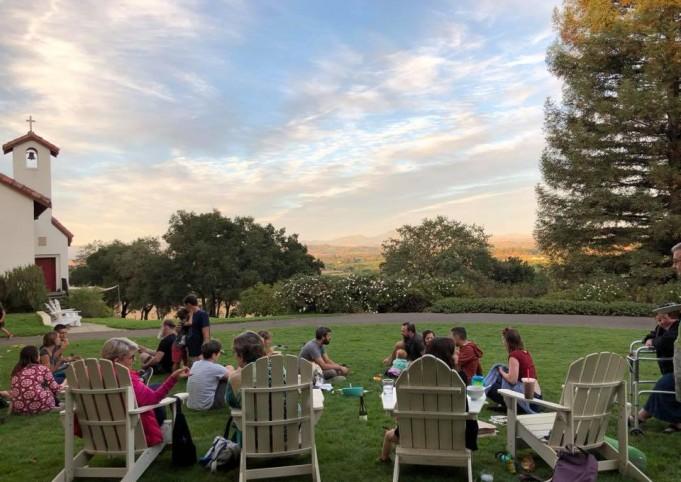 ranch picnic